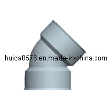 Пластиковые инъекции плесень / формы локоть 45 град