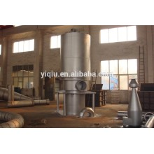 Professional coal fuel furnace for wet material
