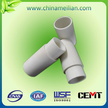 Tubo de bobinado de silicona FRP (grado C)
