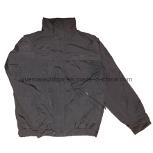 Police Security Big Horn Waterproof Padding Jacket