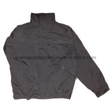 Полиция Безопасность Большой Рог Водонепроницаемый Куртка