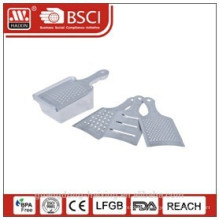 popular multi-use grater with handle