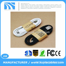 Micro USB Data Charging Cable pour Samsung Galaxy S6 bord S4 S3 Note 2 S2 Note 4
