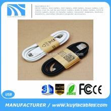 Micro USB кабель для зарядки данных для Samsung Galaxy S6 edge S4 S3 Примечание 2 S2 Примечание 4