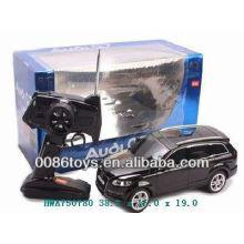 1:18 4wd plastic mini car toys