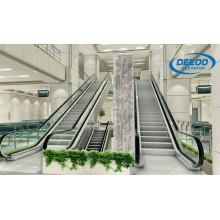 Escalator commercial confortable et confortable