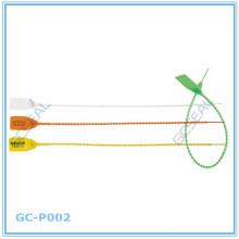 Correa plástico sello GC-P002