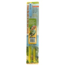 Percell Aquarium Tube Brush - Set de 2