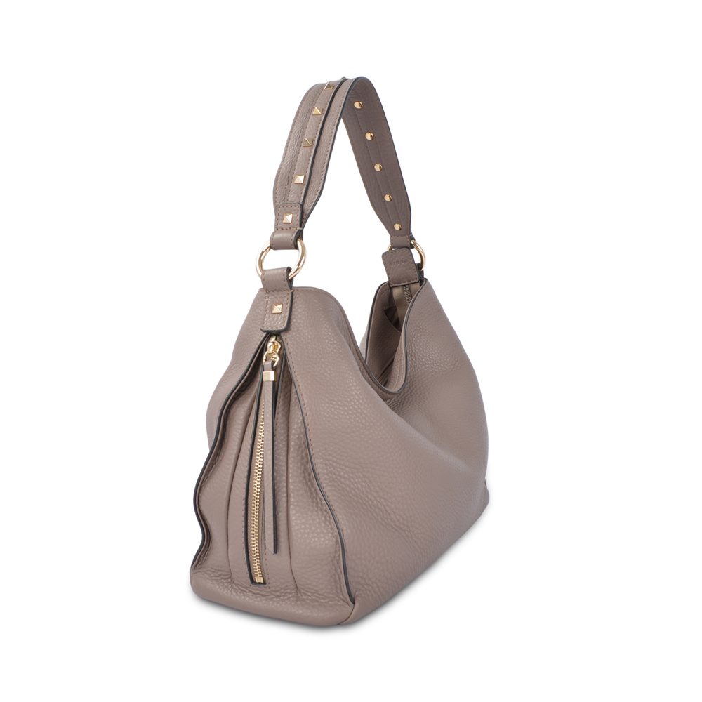 Handbags for women lady leather casual hobo bags