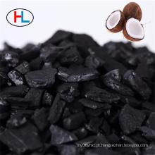 Cápsula de carvão ativado de carbono