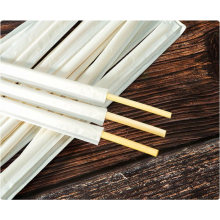 Eco-Friendly Biodegradable Disposable 100% Natural Drinking Straw Wheat Straw Reed Straws Environmentally Nature Straws