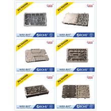 La fábrica profesional modificada para requisitos particulares de aluminio a presión fundición