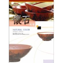 """Меламин""""Естественный Цвет""""Серия Посуда/Dinnerset/100%Меламина Посуда"""