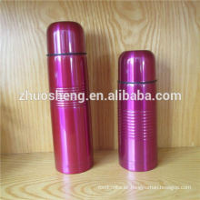 Hot sale 350ML fashion tiger vacuum flask