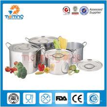 высокое качество высококачественной посуды из нержавеющей стали
