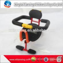 Детское сиденье для электро велосипеда / велосипеда со спинкой Детское сиденье для велосипеда