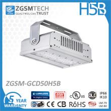 50W LED High Bay Lumière 3030