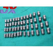 OEM CNC pièces tournées pour des composants industriels hautes précision