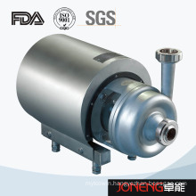 Stainless Steel Sanitary Hygienic Round Cover Centrifugal Pump