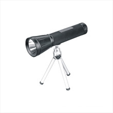 Argeable CREE LED Aluminum Police Torch (CC-3013)