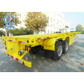 Sino Semi Trailer Trucks Low Bed 2 ESSIEUX
