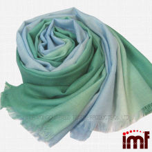 2014 New Gradient Ladies Shawls