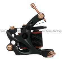 Venta al por mayor profesional de la máquina de bobina de tatuaje hecho a mano