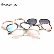 nuevo estilo europeo 2018 gafas de sol de moda