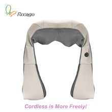 Cordless Rechargeable Kneading Shoulder Massage Shawl Body Massager