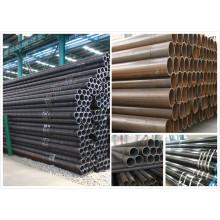 ASTM A106B tuyau en acier sans soudure