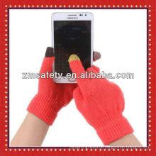 Winterwetter-Handschuhe für Touch-Screen Tech