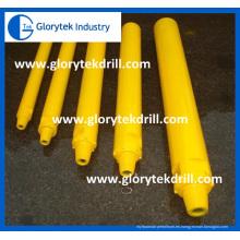 Martillo de perforación DTH para plataforma de perforación neumática