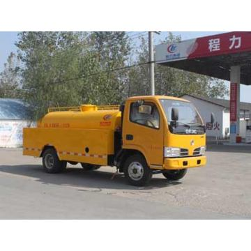 DFAC Small High Pressure Street Cleaning Truck