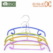 Eisho Bhss0001 Kids Hanger Vinly Coating Metal Hanger