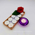 sales promotion:cost price tealight candles only 100 cartons