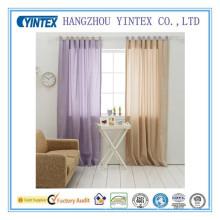 Tissu de polyester textile de bonne qualité - Rideau