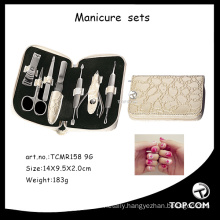 Professional facial kit manicure utensils gel nail manicure set