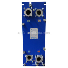 S14 plate and frame heat exchangers price list