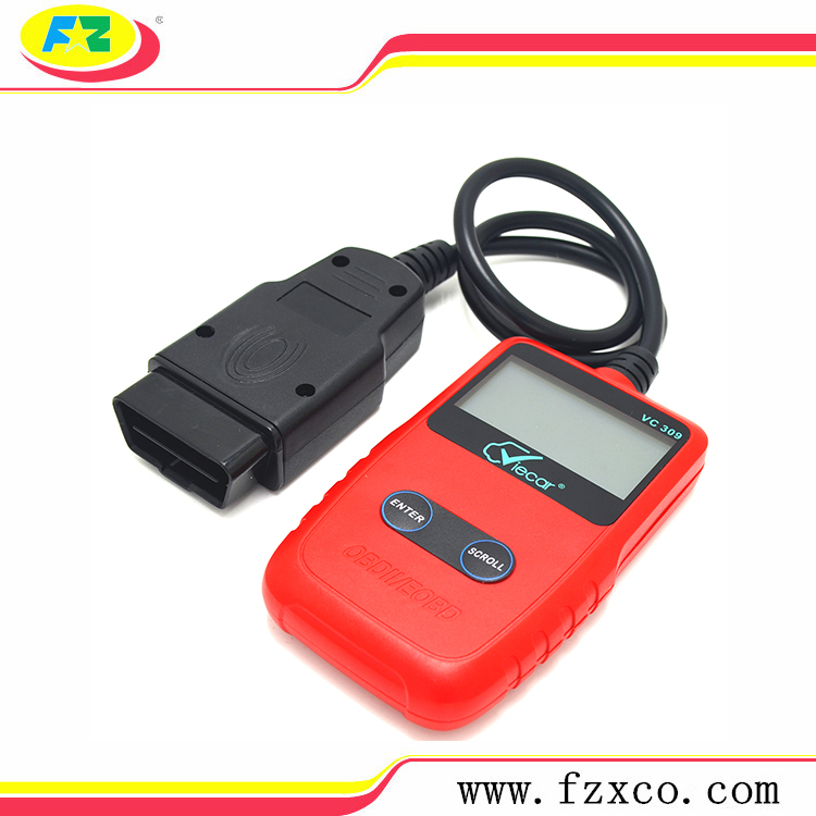 OBD2 Vehicle Diagnostic Tool