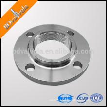 Carbon steel ASME B16.5 A105n flange ANSI flange