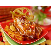 Alta qualidade bom gosto HaiDiLao Basic Stir fritar tempero chips