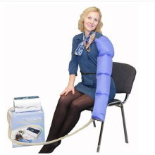 air compression physical new lymph edema therpay machine