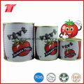 Здоровый Законсервированный Затир томата бренда Веве