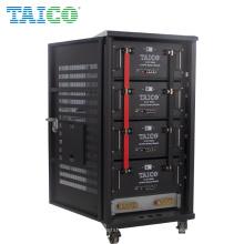 Durable 5U Cabinet 48V 100Ah 200Ah Lifepo4 Lithium Battery for Solar Storage