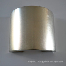 Super Strong NdFeB Magnets Unshaped