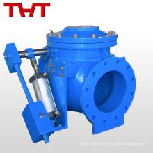 dn150 price pn16 non-return fuel three way check valve