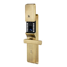 new type smart lock