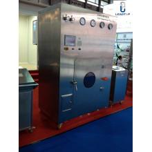 GMP Standard Pass Box Vhp Sterilizer PLC Control