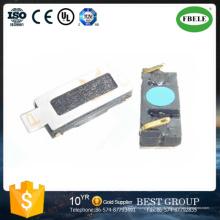 110 dB Nível de pressão sonora Receptor para telefone (FBELE)