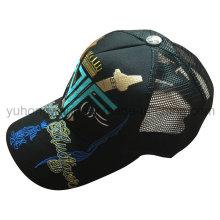 La manera se divierte el sombrero trasero detrás, gorra de béisbol